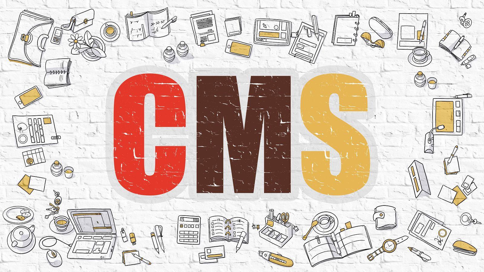 ¿Qué es un CMS y cuáles son los 4 más utilizados en el mundo?