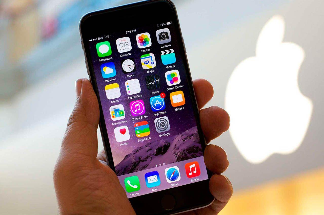 Las mejores aplicaciones para iPhone en 2018