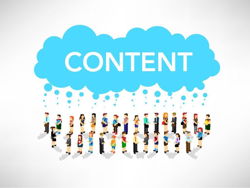 crear contenido relevante