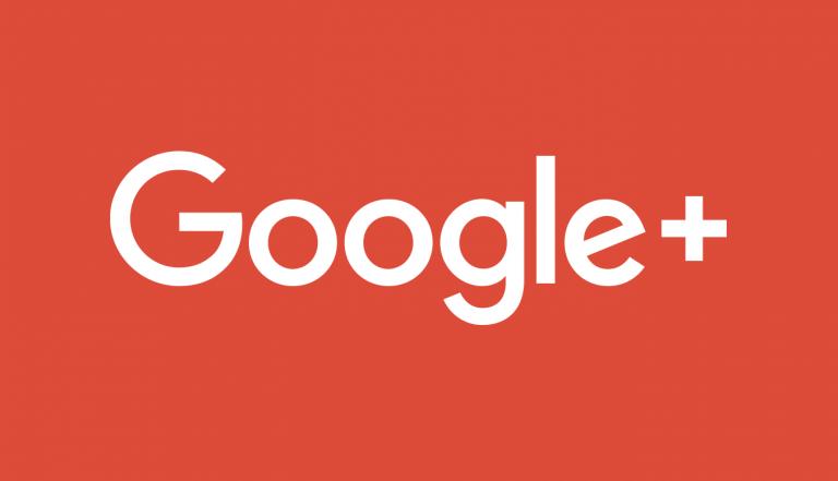 google plus cierra