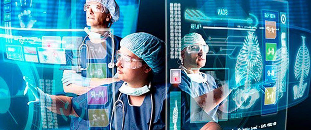 Como afecta la inteligencia artificial a la salud