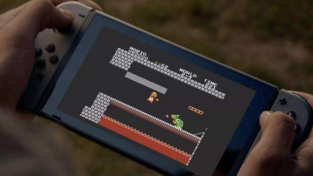 descargar juegos en nintendo switch