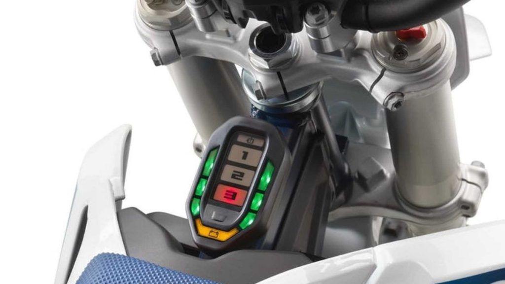 marcas que tienen motos electricas