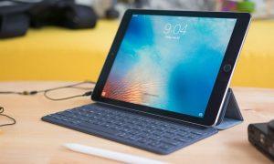 tablets de gama alta de 2018