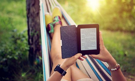 mejores libros electrónicos o ebooks del 2018