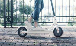 Circular con patinete eléctrico y evitar multas ¡Todo lo que debes saber!