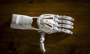 Avances en órganos y prótesis creados con impresión 3D