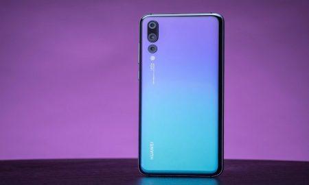 smartphone con mejor cámara del año 2018