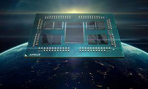Nuevos procesadores AMD Ryzen 3000 de segunda generación