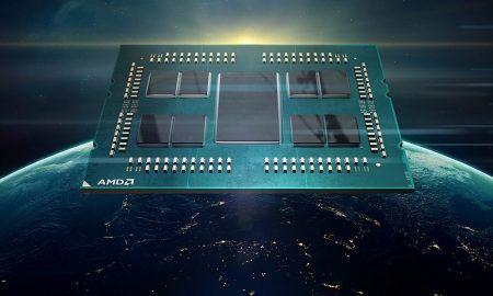 AMD Ryzen 3000 de segunda generación