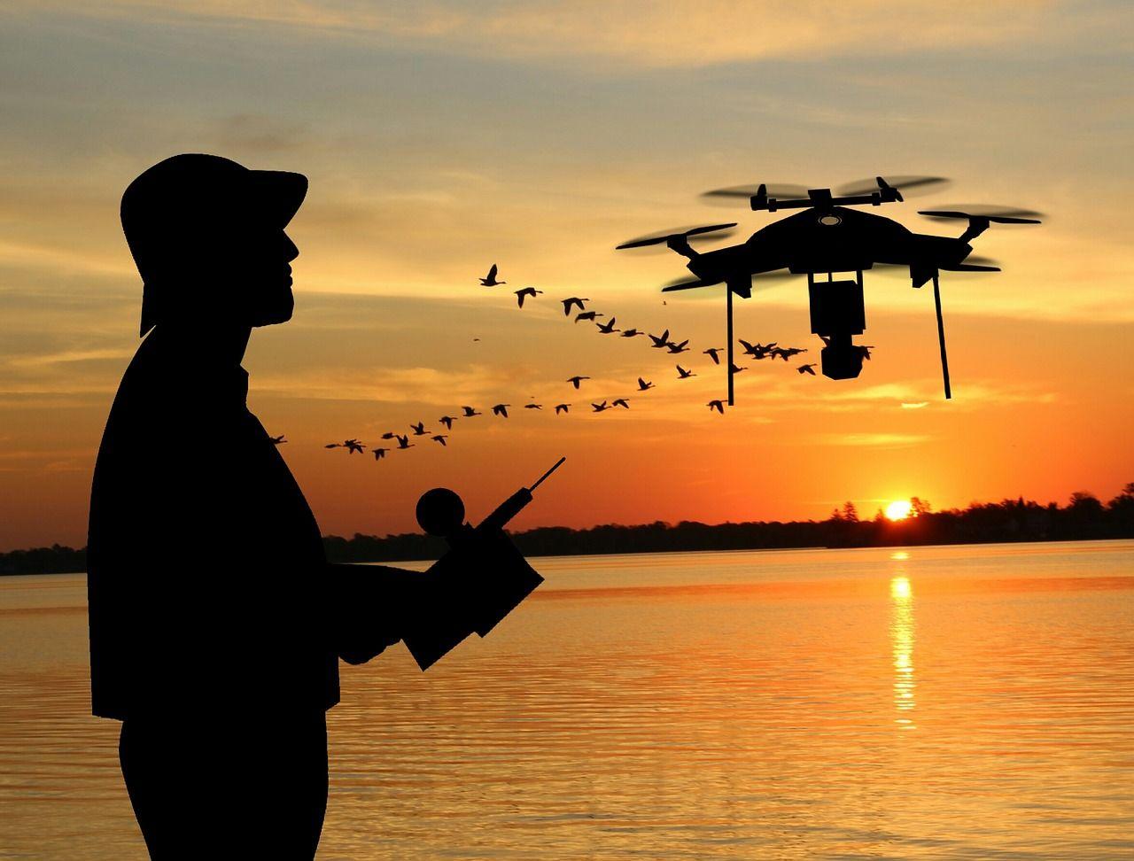 mejores drones por menos de 200 euros