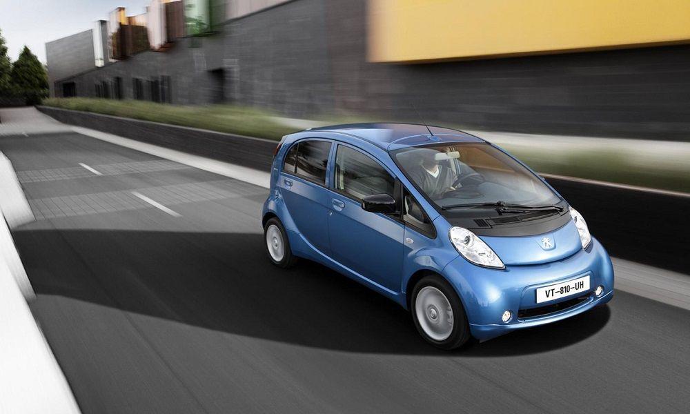 partes más importantes de los coches eléctricos