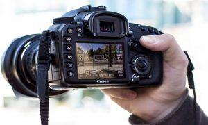 Tipos de cámaras de fotos digitales ¿Cuál es la mejor para tí?