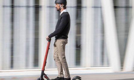 Guía de compra de un patinete eléctrico
