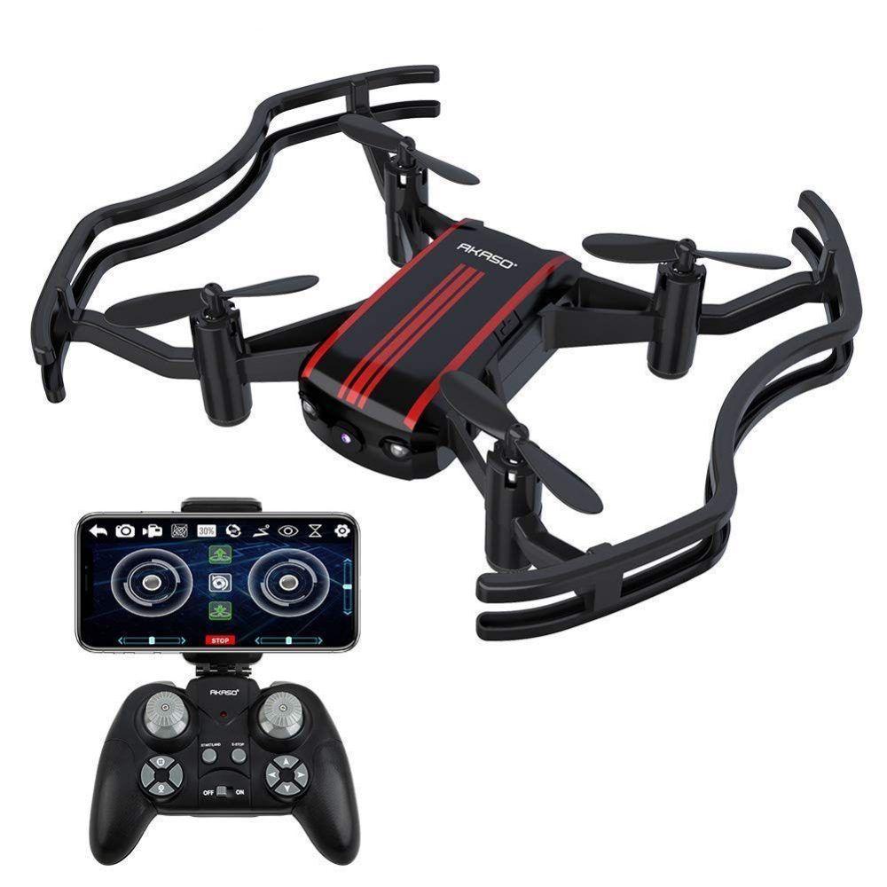 drone akaso 21