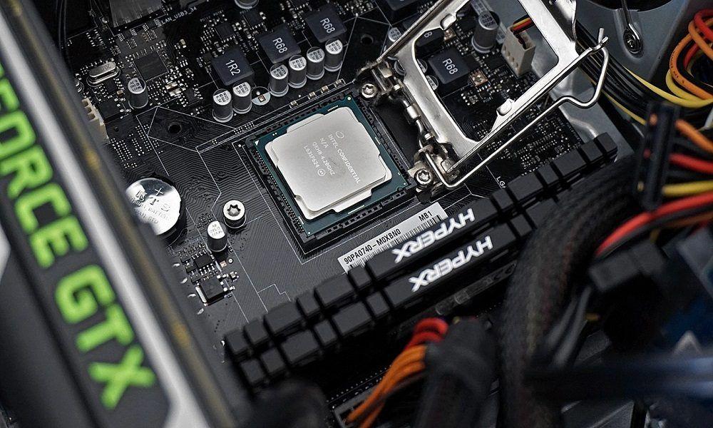 ordenador por piezas