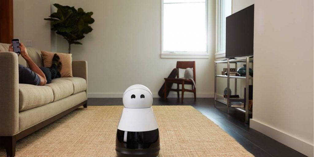 asistentes virtuales para el hogar
