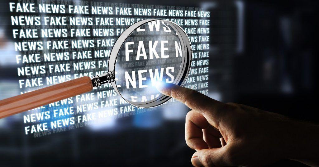 detectar una fake new