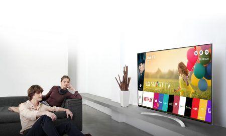 novedades de los nuevos televisores de 2019