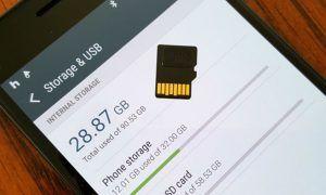 Las mejores tarjetas SD para tu móvil para ampliar su capacidad