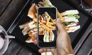 La nutrición personalizada mediante inteligencia artificial ya está aquí