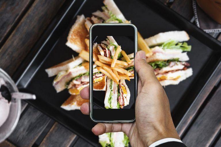 nutrición personalizada mediante inteligencia artificial