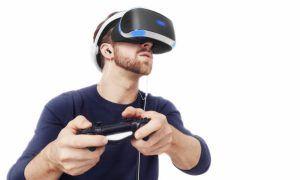 Las 5 mejores gafas de realidad virtual que puedes comprar en 2019