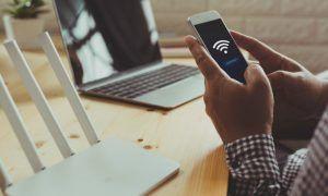 ¿Cómo cambiar la contraseña del Wi-Fi? ¡Es realmente fácil!