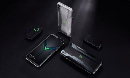 Black Shark 2 Xiaomi gaming