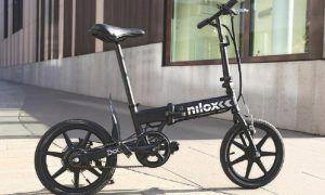 Nilox X2, detalles y características de esta bonita e-bike plegable