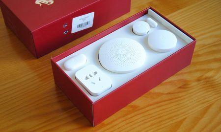 crear tu sistema de seguridad en casa con productos de Xiaomi