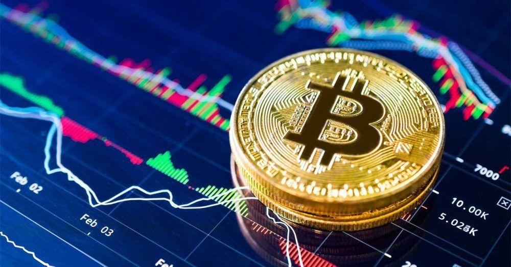 moneda y criptomoneda bitcoin