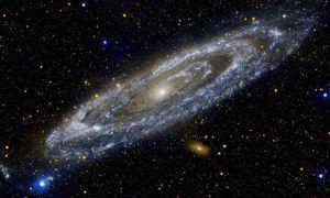 La Vía Láctea curiosidades