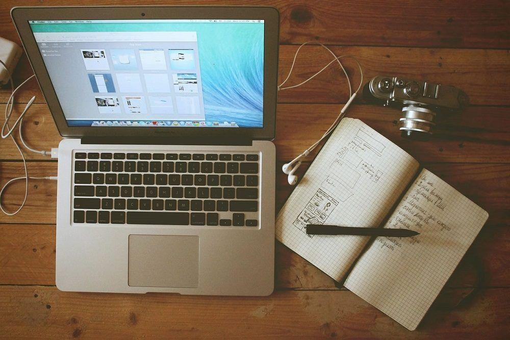 redactar en un blog para ganar dinero