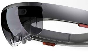 Hololens 2, características de las nuevas gafas VR de Microsoft