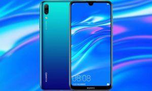 Huawei Y7, características y opinión del buen gama baja de Huawei