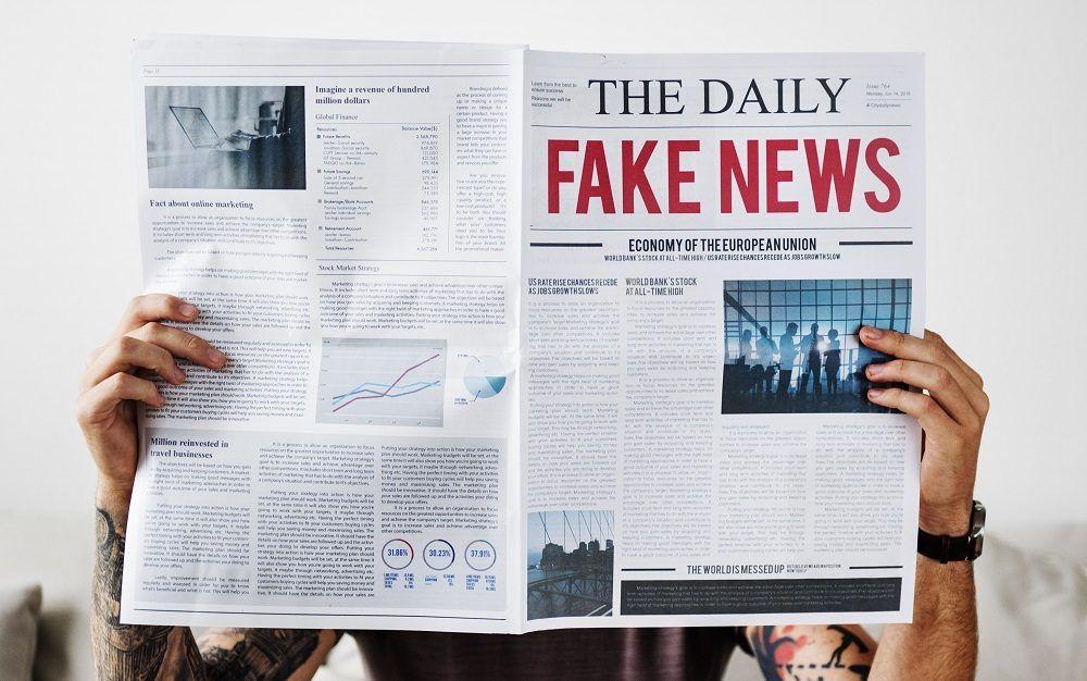 Leyendo Fake News