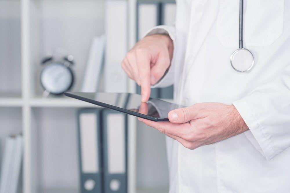 Medicina basada en IA