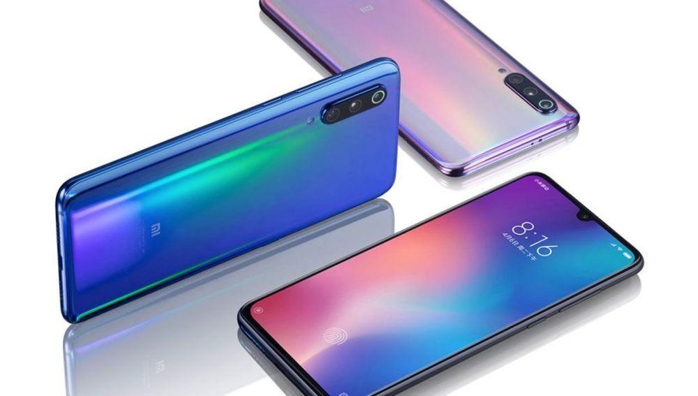 Novedad Xiaomi mi 9