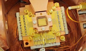 Computación cuántica ¿Qué es y qué se ha conseguido con ella?