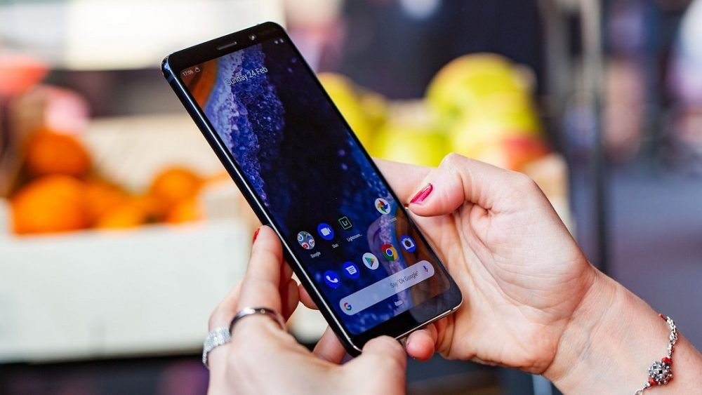 review nokia9 pureview