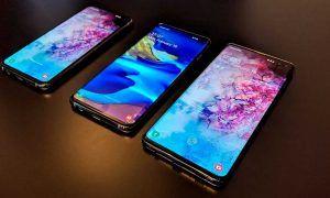 Samsung Galaxy S10, S10+ y S10e, características y primera impresión