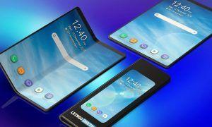 Huawei Mate X vs Samsung Galaxy Fold, por la supremacía plegable