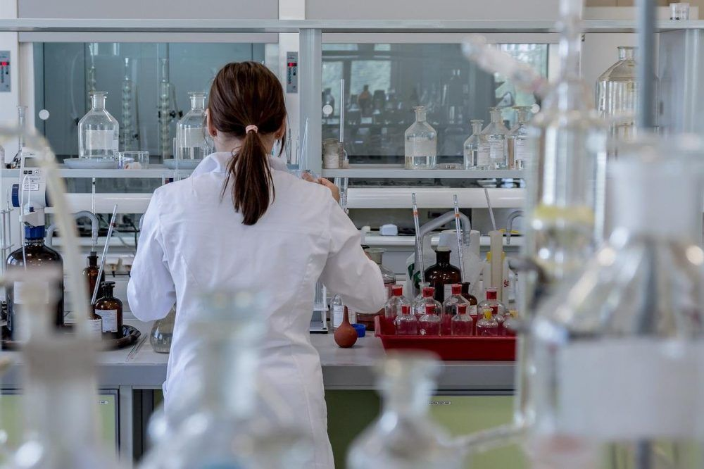 Avances tecnológicos en ADN