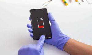 Consejos y trucos para saber si la batería del móvil está dañada