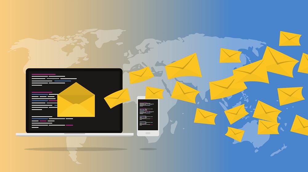 Gestionar correo electrónico
