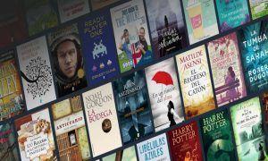 Las 5 mejores plataformas de ebooks para leer libros electrónicos