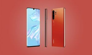 Huawei P30 Pro, P30 Lite y P30: características y primer contacto