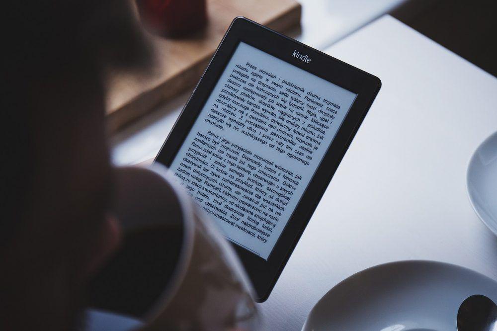 Mejores plataformas de ebooks Kindle Unlimited