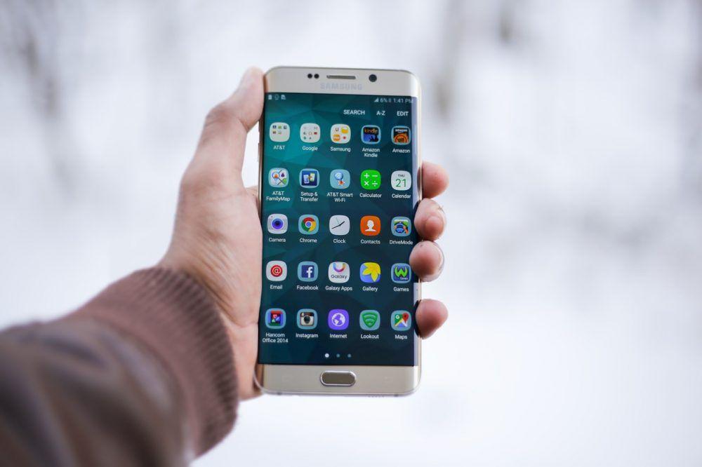 Ahorrar batería en móviles Android, modo suspensión